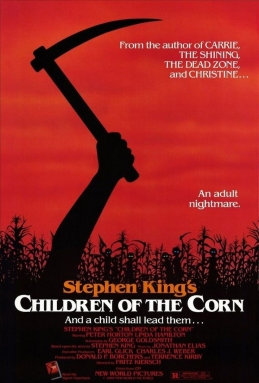 Children_Of_The_Corn_1984_Poster