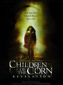 Children_Of_The_Corn_Revelation_Poster
