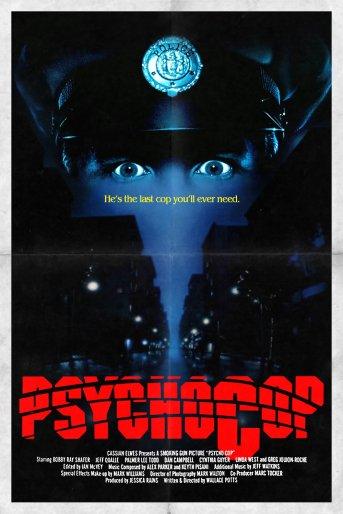 Psycho_Cop_Poster