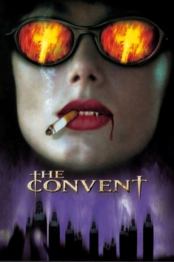 The_Convent_Poster