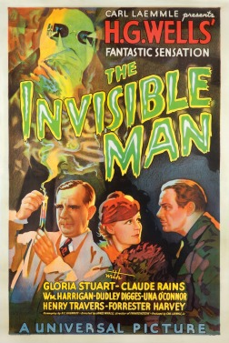 Invisible_Man_1933_Poster