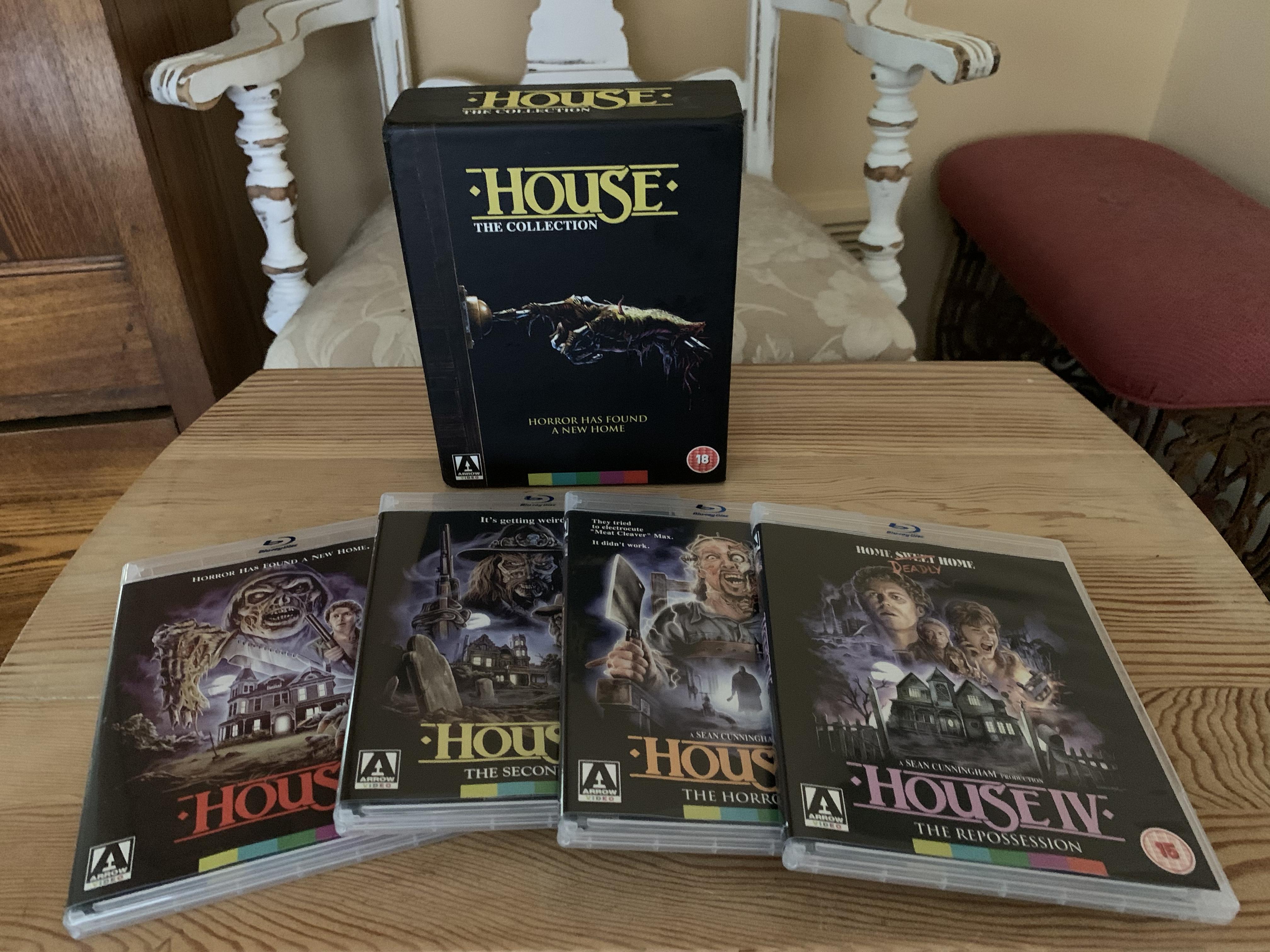 House_Box_set