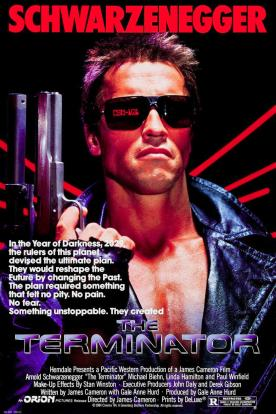 The_Terminator_Poster